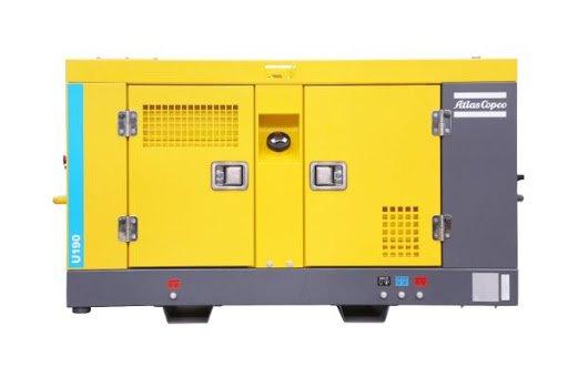 Compressores portáteis