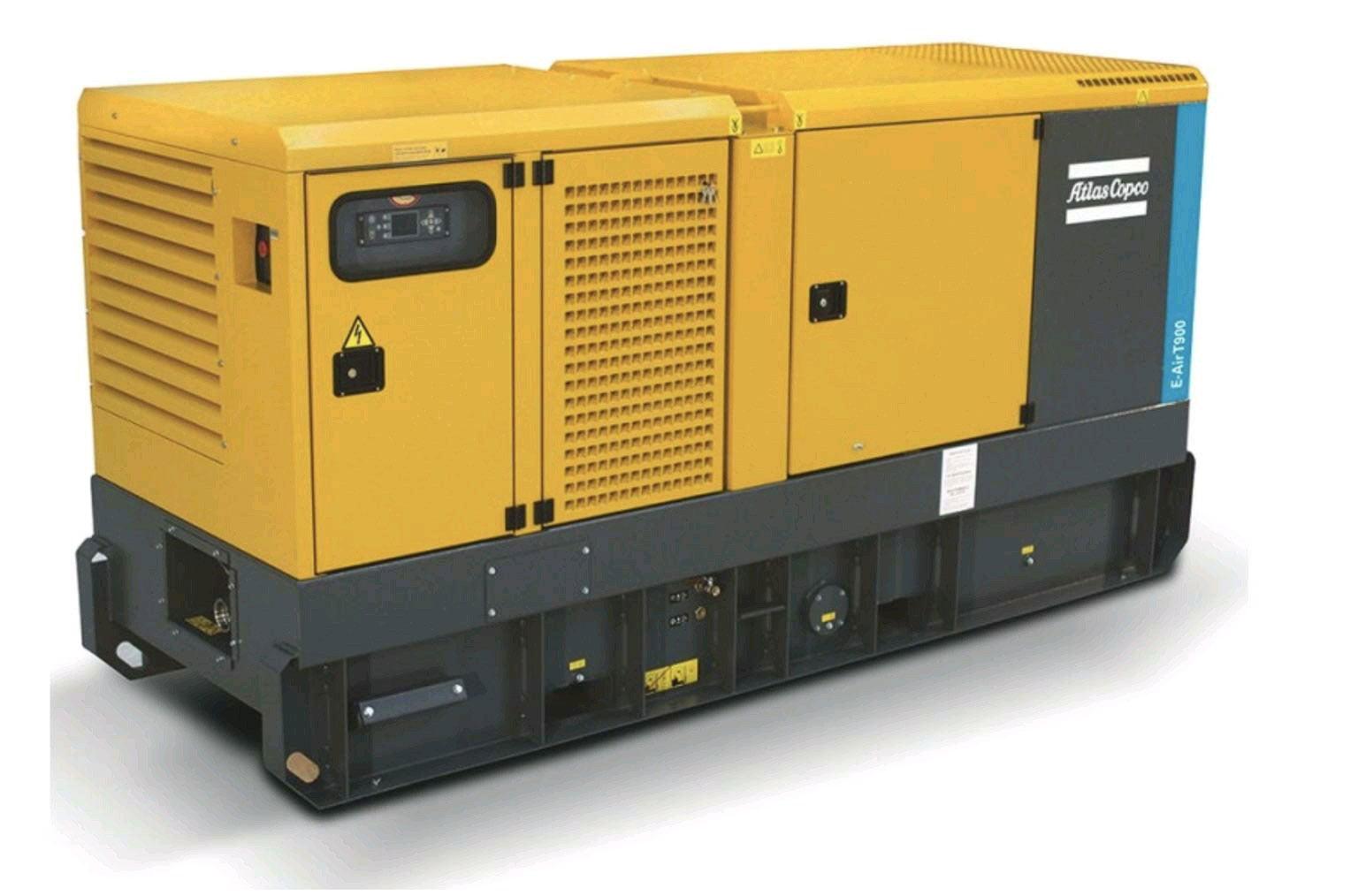 Compressores Portáteis Elétricos